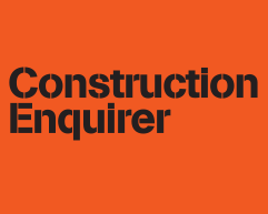 Construction Enquirer logo