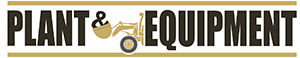plant equipment logo